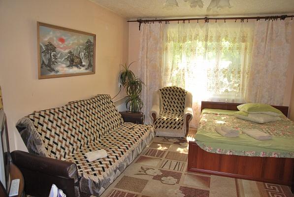2-комнатная квартира посуточно в Ужгороде. ул. Капушанская, 30. Фото 1