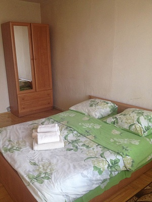 3-комнатная квартира посуточно в Ужгороде. пр-т Свободы, 2. Фото 1
