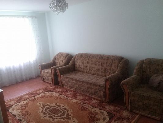 3-комнатная квартира посуточно в Хмельнике. ул. Моностырская, 56. Фото 1
