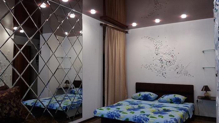 1-комнатная квартира посуточно в Измаиле. пр-т Суворова, 60. Фото 1
