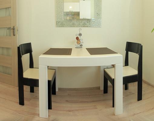 1-комнатная квартира посуточно в Николаеве. Центральный район, пр-т Центральный, 141Б. Фото 1