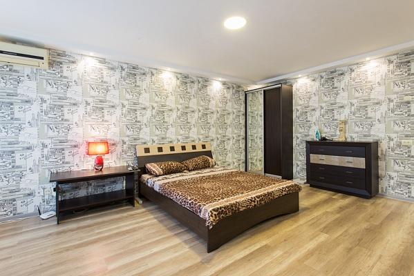 1-комнатная квартира посуточно в Харькове. Дзержинский район, ул. Отакара Яроша, 41. Фото 1