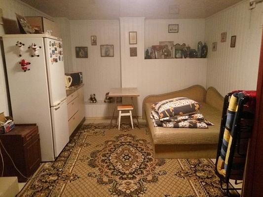 1-комнатная квартира посуточно в Львове. Зализнычный район, ул. Шараневича, 26. Фото 1