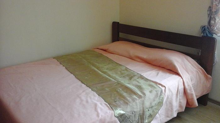 1-комнатная квартира посуточно в Житомире. ул. Киевская, 28. Фото 1