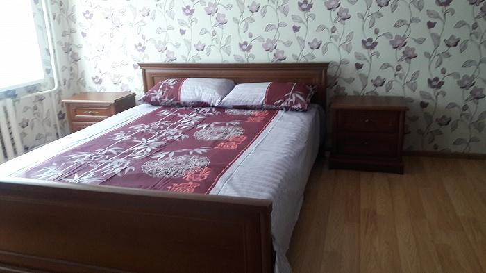 3-комнатная квартира посуточно в Хмельницком. ул. Подольская, 12. Фото 1