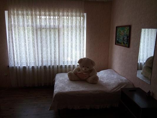 1-комнатная квартира посуточно в Хмельнике. ул. 1-го Мая, 42. Фото 1