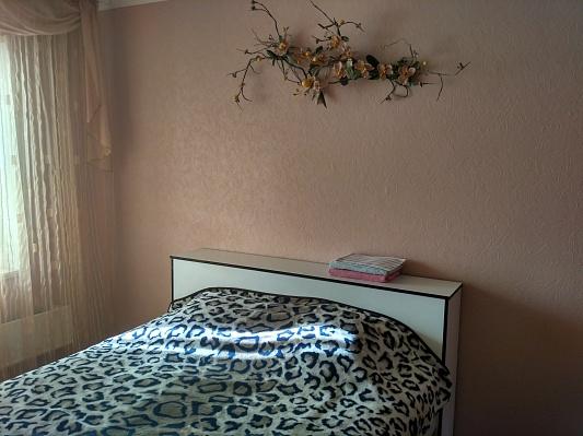 2-комнатная квартира посуточно в Ровно. ул. Буковинская, 6. Фото 1
