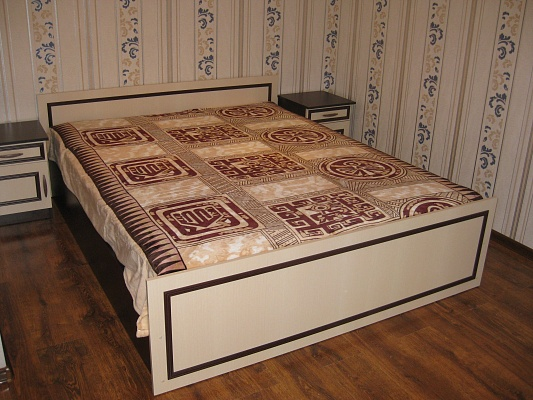 1-комнатная квартира посуточно в Виннице. ул. В. Антоновича, 8. Фото 1