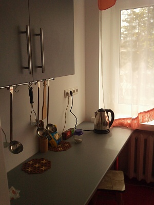 4-комнатная квартира посуточно в Тернополе. ул. Кривоноса, 6. Фото 1