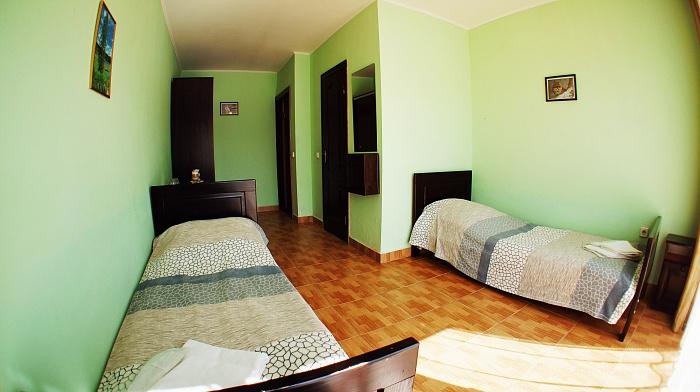 Мини-отель  посуточно в Стрые. с. Довголука, урочище Шепильское, 1. Фото 1