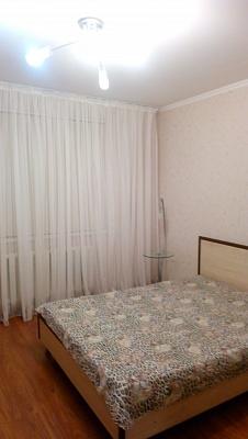 2-комнатная квартира посуточно в Одессе. Днепропетровская дорога, 77. Фото 1