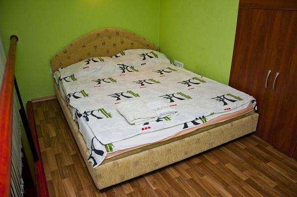 1-комнатная квартира посуточно в Одессе. Приморский район, ул. Пушкинская, 6. Фото 1