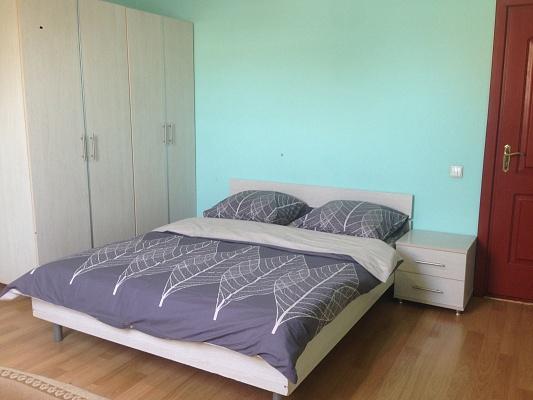 1-комнатная квартира посуточно в Ужгороде. ул. Корзо, 8. Фото 1