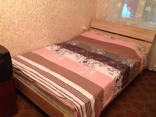 1-комнатная квартира посуточно в Одессе. Малиновский район, ул. Ицхака Рабина, 29. Фото 1