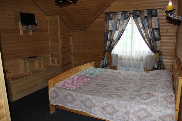 Дом  посуточно в Ворохте. ул. Заводская, 9а. Фото 1