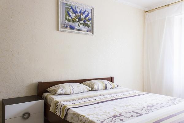 1-комнатная квартира посуточно в Одессе. Приморский район, ул. Посмитного, 20. Фото 1