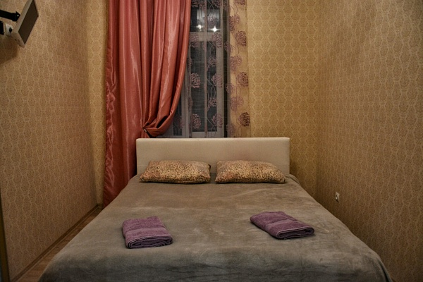 1-комнатная квартира посуточно в Львове. Галицкий район, ул. Пешая, 4. Фото 1