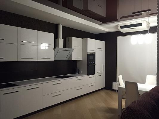 1-комнатная квартира посуточно в Одессе. Приморский район, б-р Французский, 60а. Фото 1