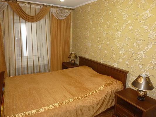 2-комнатная квартира посуточно в Одессе. Приморский район, ул. Садовая, 5. Фото 1