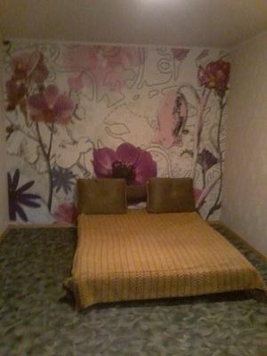 1-комнатная квартира посуточно в Одессе. Малиновский район, ул. Генерала Петрова, 48. Фото 1
