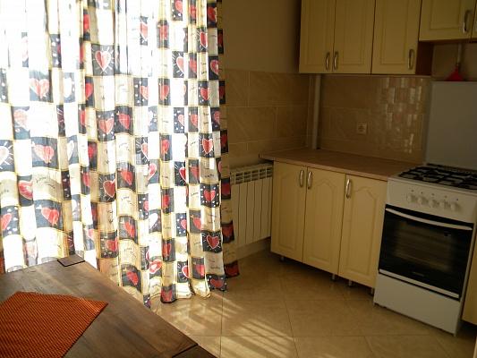 1-комнатная квартира посуточно в Ужгороде. ул. Осипенко, 22. Фото 1