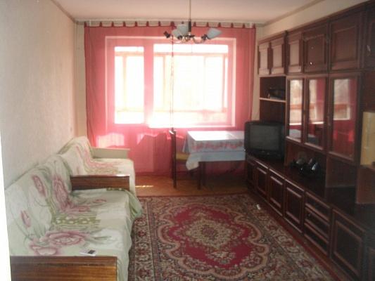 3-комнатная квартира посуточно в Николаеве. Центральный район, ул. Колодезная, 14. Фото 1
