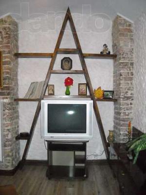 1-комнатная квартира посуточно в Львове. Галицкий район, Шпитальна, 17. Фото 1