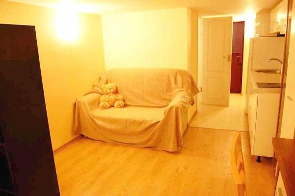 1-комнатная квартира посуточно в Одессе. массив Радужный, 6. Фото 1