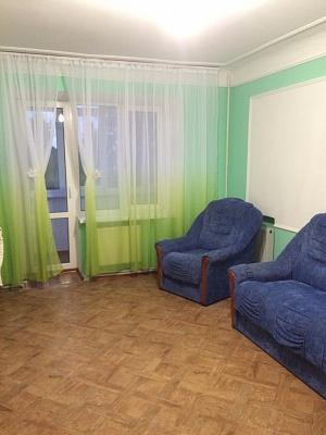1-комнатная квартира посуточно в Виннице. Замостянский район, ул. Павла Тычины, 8. Фото 1