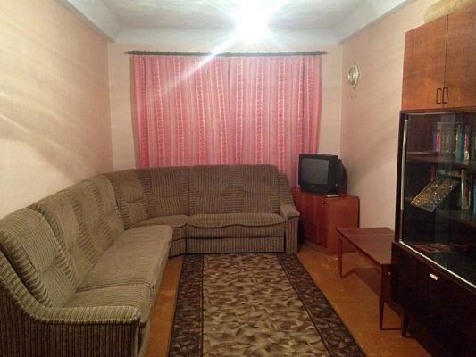 2-комнатная квартира посуточно в Новой Каховке. ул. Пионерская, 36. Фото 1