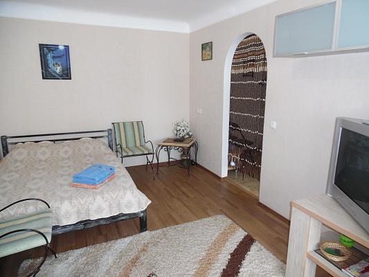 1-комнатная квартира посуточно в Хмельницком. ул. Каменецкая, 65. Фото 1
