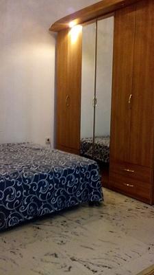 1-комнатная квартира посуточно в Львове. Галицкий район, пл. Св. Юра, 6. Фото 1