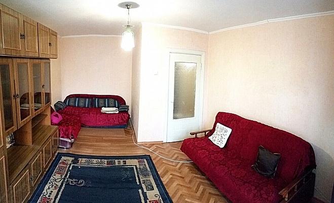 1-комнатная квартира посуточно в Виннице. Ленинский район, ул. Келецкая, 84. Фото 1