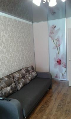 1-комнатная квартира посуточно в Луцке. ул. Липинского, 9. Фото 1