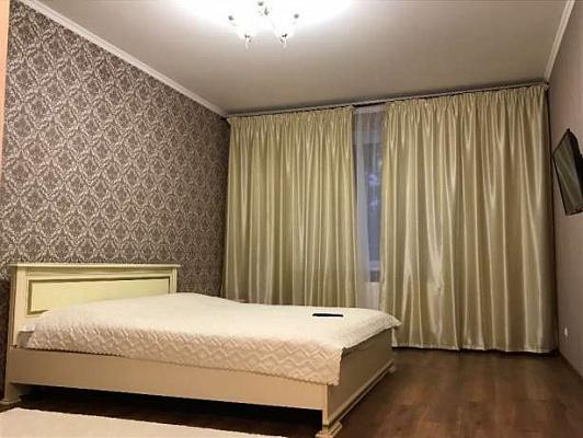 1-комнатная квартира посуточно в Виннице. Ленинский район, ул. Зодчих, 1. Фото 1