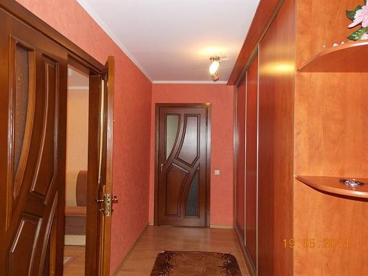 2-комнатная квартира посуточно в Виннице. Ленинский район, ул. Зодчих, 42. Фото 1