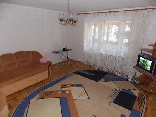 3-комнатная квартира посуточно в Виннице. Замостянский район, ул. Петра Запорожца, 34. Фото 1