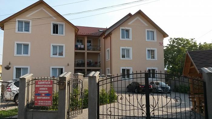 Дом  посуточно в Трускавце. ул. Помирецкая, 24. Фото 1