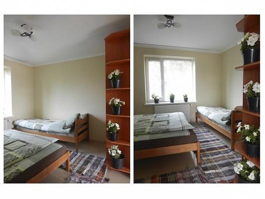 2-комнатная квартира посуточно в Берегово. ул. Гагарина, 5. Фото 1