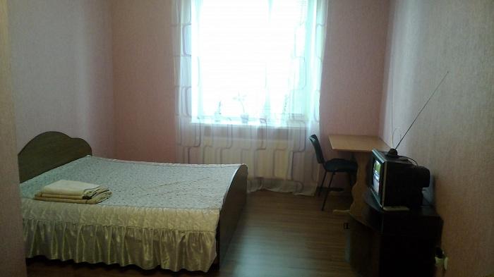 1-комнатная квартира посуточно в Виннице. Ленинский район, ул. Пирогова , 78. Фото 1