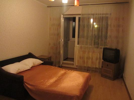2-комнатная квартира посуточно в Виннице. Ленинский район, ул. 600-летия, 40. Фото 1