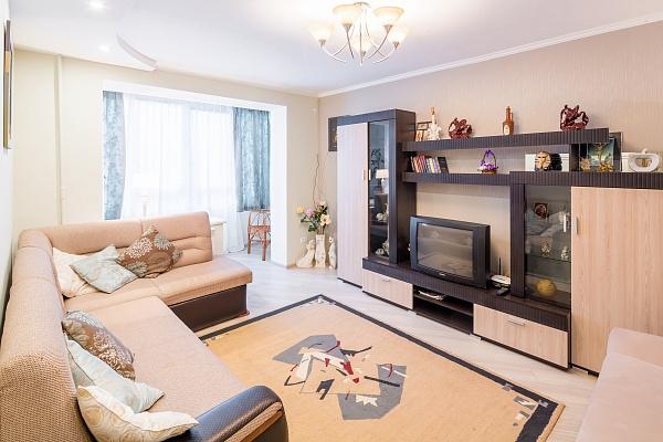 2-комнатная квартира посуточно в Львове. Сыховский район, ул. Довженко, 5. Фото 1