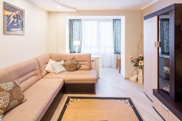 2-комнатная квартира посуточно в Львове. Сиховский район, ул. Довженко, 5. Фото 1