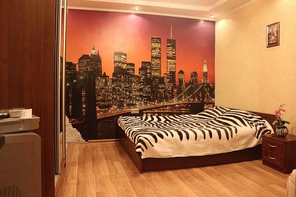 1-комнатная квартира посуточно в Львове. Галицкий район, ул. Леси Украинки, 25. Фото 1
