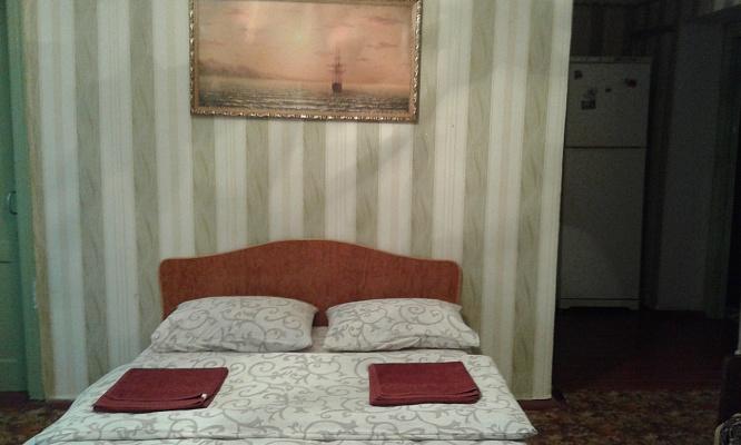 3-комнатная квартира посуточно в Белгороде-Днестровском. ул. Николаевская (Дзержинского), 26. Фото 1