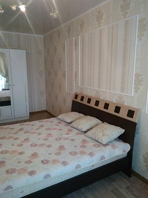 1-комнатная квартира посуточно в Кривом Роге. Дзержинский район, ул.Олейникова, 30. Фото 1