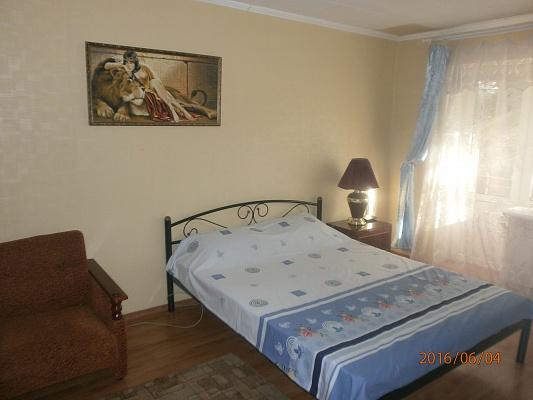 1-комнатная квартира посуточно в Краматорске. ул. Дворцовая, 8. Фото 1