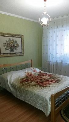 2-комнатная квартира посуточно в Партените. Партенит, Фрунзенское шоссе,, 7. Фото 1
