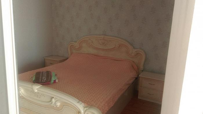 2-комнатная квартира посуточно в Одессе. ул. Генуэзская, 36. Фото 1