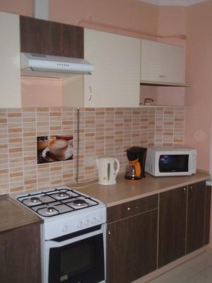 2-комнатная квартира посуточно в Чернигове. Деснянский район, ул. Пятницкая, 94. Фото 1